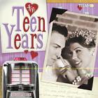 The Teen Years von Various Artists (2015)