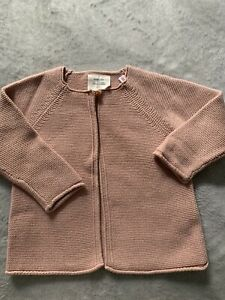 EUC Zara Baby Girl Collection 12-18 Months Pink Blush ...