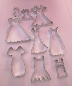 Image Is Loading Shoes Amp Handbag Cookie Cutters Freepost
