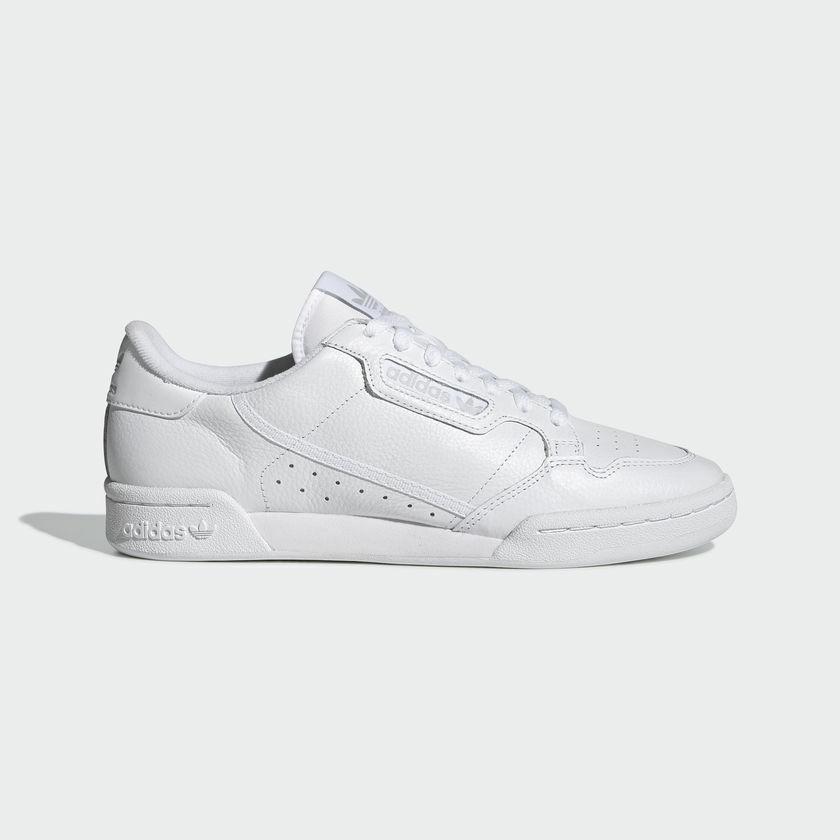 Nya Adidas Original kvinnor Continuntalel Continuntalel Continuntalel 80 vit CG7120 UNISEX storLEK TASSE  det billigaste