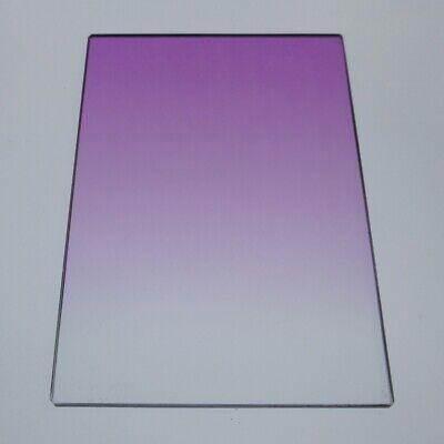 Tiffen 4x5.65 Clear Filter