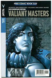 VALIANT-MASTERS-1-NM-Barry-Smith-Lapham-FCBD-2013-more-Valiant-in-store