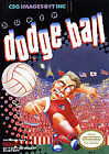 Super Dodge Ball (Nintendo Entertainment System, 1989)