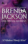 One Special Moment: A Madaris Family Novel by Brenda Jackson (Paperback, 2008)