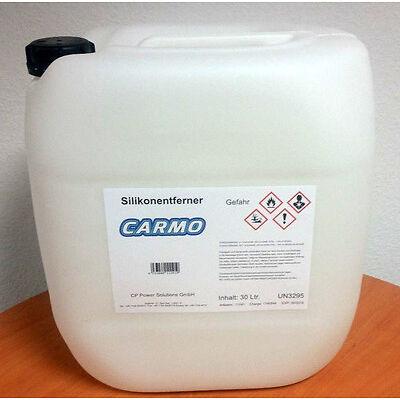 CARMO Silikonentferner 30l - Kanister 30 Liter
