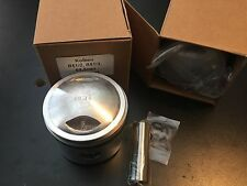 NEW BMW R51/2, R51/3  69.5 MM PISTONS/KOLBENS 3RD OVER W/RINGS, PIN AND CLIPS