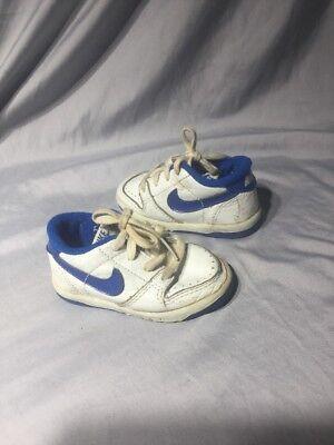 Vintage Nike Court Challenge Baby