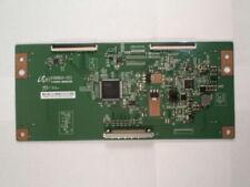 RUNTK4512TPZA CPWBX4512TPZA SHARP T-CON BOARD LC-52LE820UN LC-52LE810UN /& MORE