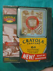 CRAYOLA 50th Birthday of the 64 Crayon Box - NIP / MIB