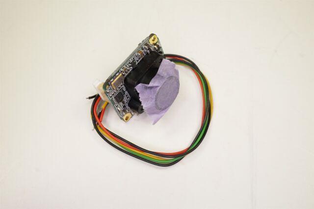 "STC-N64L Sentech Microboard Camera 26 x 22mm 1//4/"" Color CCD NTSC 30fps 59.94Hz"