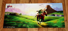 Nintendo Selects The Legend of Zelda Ocarina of Time 3d 3ds