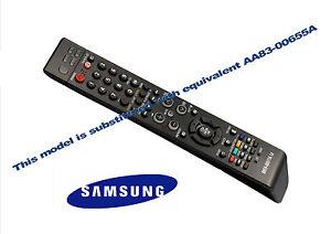 Genuine-SAMSUNG-Remote-Control-BN59-00611A-TM87C-BN5900611A