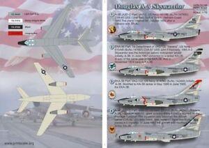 Print-Scale-1-72-Douglas-A-3-Skywarrior-72109