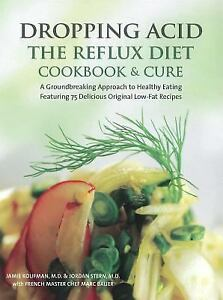 dropping acid the reflux diet cookbook & cure free download