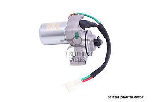 Details about Electric engine starter motor honda C50 C70 C90 GN5 Supra  C100EX Astrea Citi 100
