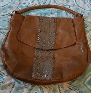 Boho Shoulder Bag Handbag C15