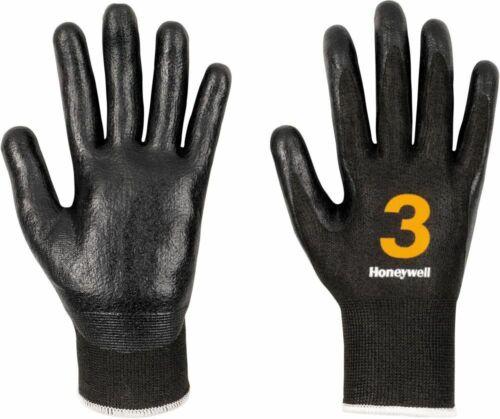 Gr.10 Schnittschutzhandschuh »Vert Honeywell Handschuh C+G Black Original NIT 3