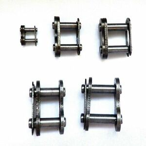 25H, 420, 428, 520, 530 Chain Connector Master Joiner Link PITBIKE DIRTBIKE