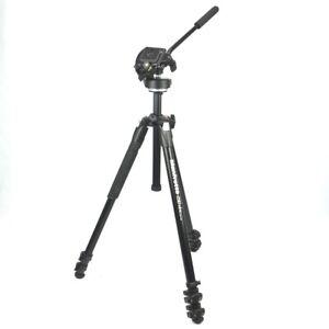 MANFROTTO-MK290XTA3-2W-KIT-con-2-Wege-inclinabile-Treppiede-290-BORSA-im-Set