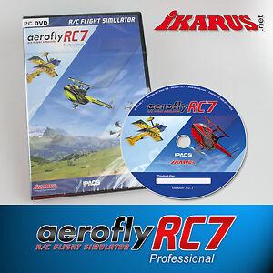 ikarus-Flugsimulator-AeroFlyRC7-Aero-Fly-RC-7-Professional-Version-DVD