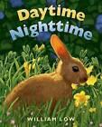 Daytime Nighttime by William Low (Hardback, 2015)