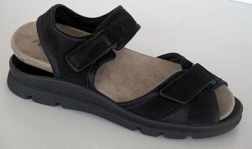"""NEUF CAV Chaussures Femmes Sandale /""""PAM/"""" aussi pour Hallux Valgus adapté; Cuir +"""