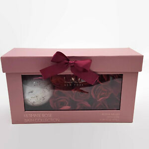 Nicole-Miller-Ultimate-Rose-Bath-Collection-Rosehip-Infused-Bath-Fizzer-Gift-Set