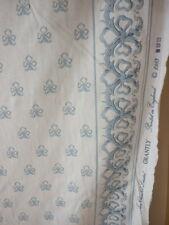 """Vintage 1983 tissu d'ameublement """"Grantily '' jane churchill ,au mètre"""
