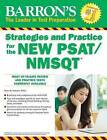Barron's Strategies and Practice for the New PSAT/NMSQT by Brian W Stewart M Ed (Paperback / softback, 2015)