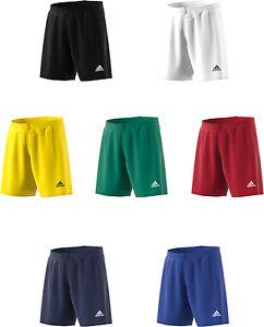 Adidas-Parma-16-Short-Fussballhose-Sporthose-Freizeithose-Trainingshose-Fitness