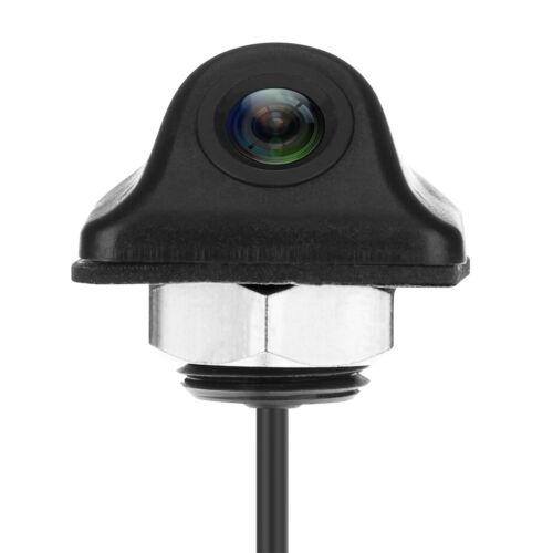 170° Car Rear View Backup Camera Parking Reverse Camera Night Vision Waterproof