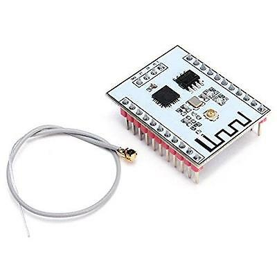 1Pcs ESP8266 ESP-201 Remote Serial Port WIFI Transceiver Wireless Module