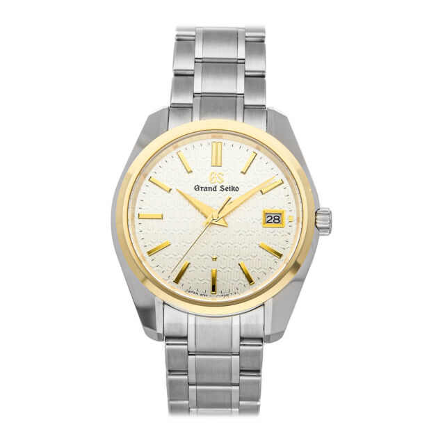 Grand Seiko Heritage Collection 25th Anniversary Limited Edition Watch SBGV238