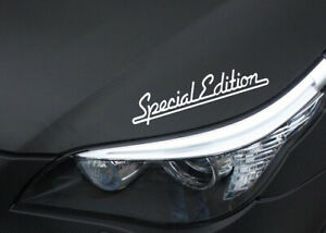 Special-Edition-Auto-Aufkleber-Limited-Edition-Sticker-Tuning-JDM-OEM-1