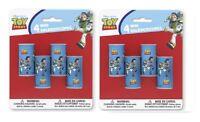 Disney Toy Story (8) Mini Kaleidoscopes 2pk Birthday Party Favors Decorations