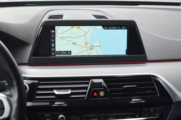 BMW 530d 3,0 M-Sport xDrive aut. billede 9