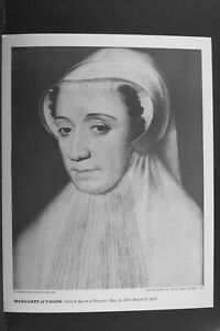 Margaret-of-Valois-Print-by-International-Portrait-Gallery-Vintage-L1103B