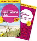 MARCO POLO Reiseführer Niederländische Küste von Siggi Weidemann (2014, Taschenbuch)