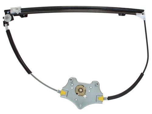 RENAULT MEGANE SCENIC 96-03 FRONT WINDOW REGULATOR ELECTRIC LEFT 7700838592