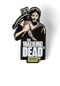 Marvelous Image Is Loading The Walking Dead Official Licensed AMC Show Enamel