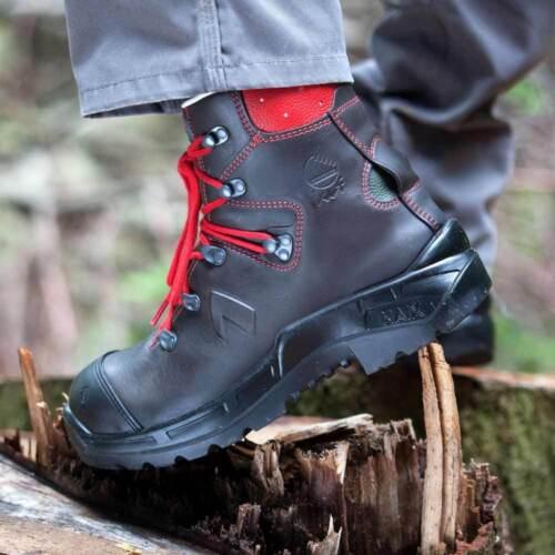 Haix Protector Light Sicherheitsschuh für Waldarbeit