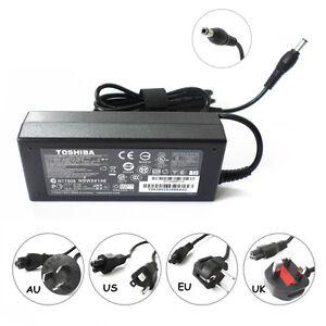 Notebook Charger TOSHIBA Satellite L875-S7209 19V Laptop 19V AC Adapter
