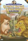 Daniel and The Lion's Den 0018713814678 With Charlton Heston DVD Region 1