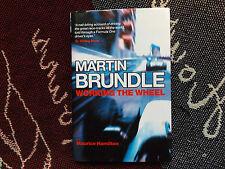Martin López-Trabajo De La Rueda-HB DJ 2004 libro firmado por Córdoba (3)