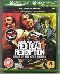 RED-DEAD-REDEMPTION-GAME-of-the-YEAR-Edition-XBOX-ONE-and-360-compatible
