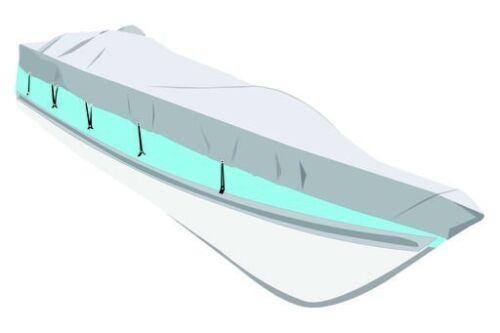 """Persenning Abdeckplane Bootsplane Bootspersenning /""""XL/"""" Boote bis 6,50mm"""