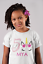 Customised Birthday Girl Unicorn T Shirt Personal Pink Kids Unique Summer AS391