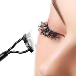 Eyelash-Comb-Lash-Separator-Lift-Curl-Metal-Brush-Curler-Beauty-Eye-Makeup-Tools