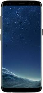 Galaxy S8 Plus 64 GB Black Unlocked -- No more meetups with unreliable strangers! City of Toronto Toronto (GTA) Preview