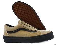 6be8f637f8 item 1 VN0A38G1NQA Vans Old Skool Velvet (Tan   Black) Men Sneaker Size 7.5  Women Sz 9 -VN0A38G1NQA Vans Old Skool Velvet (Tan   Black) Men Sneaker  Size 7.5 ...